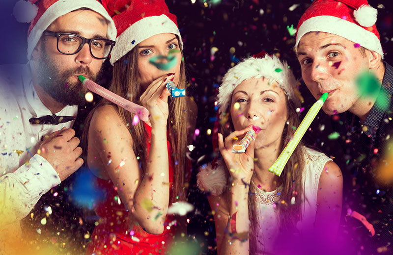 Luxe Christmas Party Venues In Sydney To Rave About!