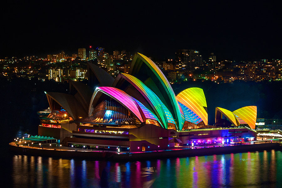 Best Australia Day Cruise On Sydney Harbour