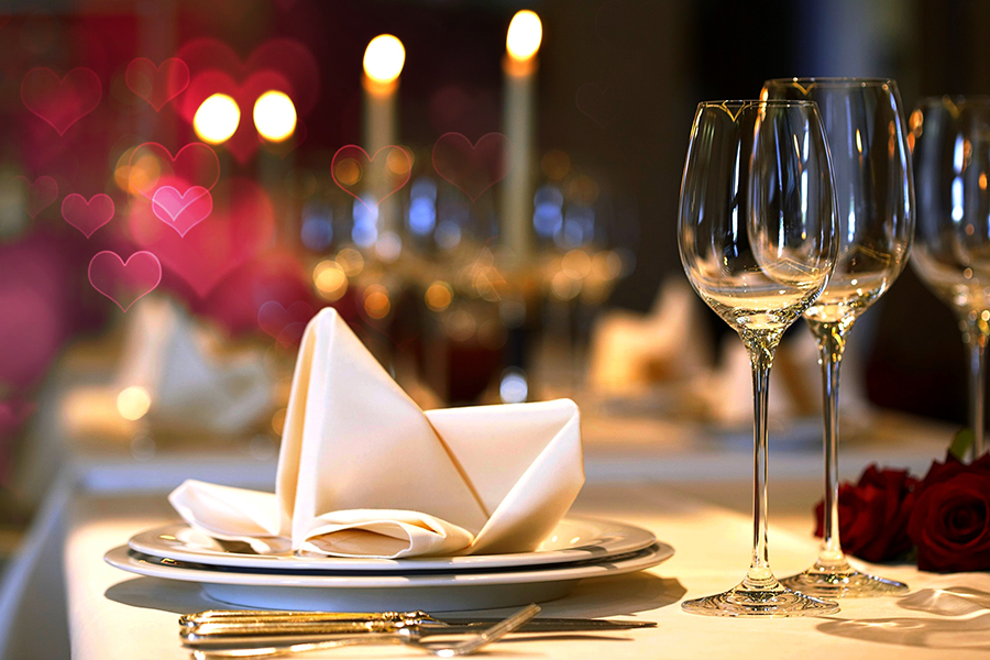 Clearview Valentine's Day Dinner Cruise