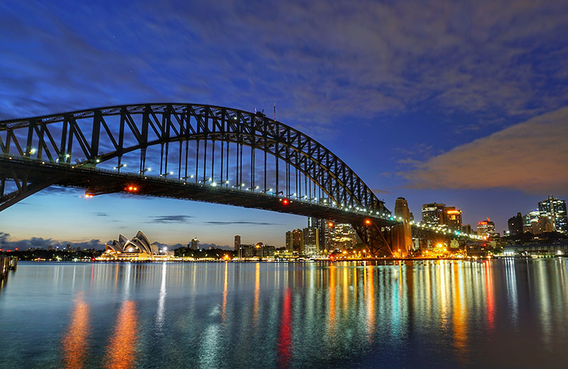 Spoil yourself when in Sydney and how!
