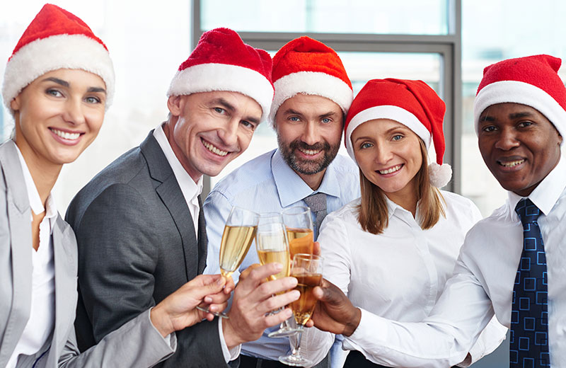 Unique Corporate Christmas Party Ideas & Venues In Sydney