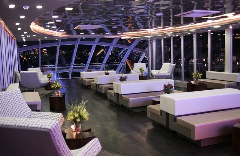 Luxury Sydney Harbour Dining Experiences