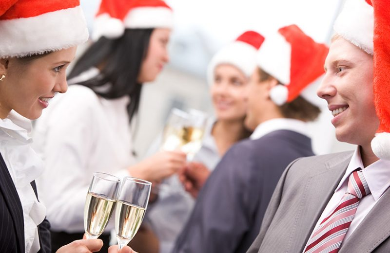 Premium Christmas Party Experience in Sydney