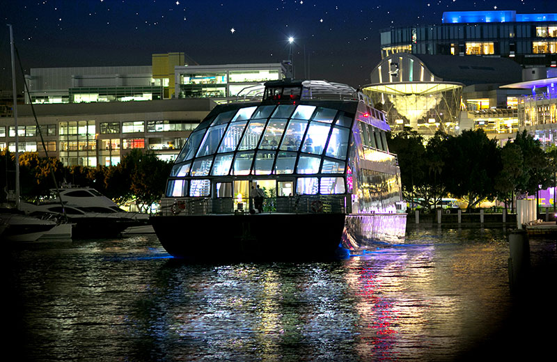Christmas during Covid times: Do it right on a Christmas party Harbour cruise in Sydney